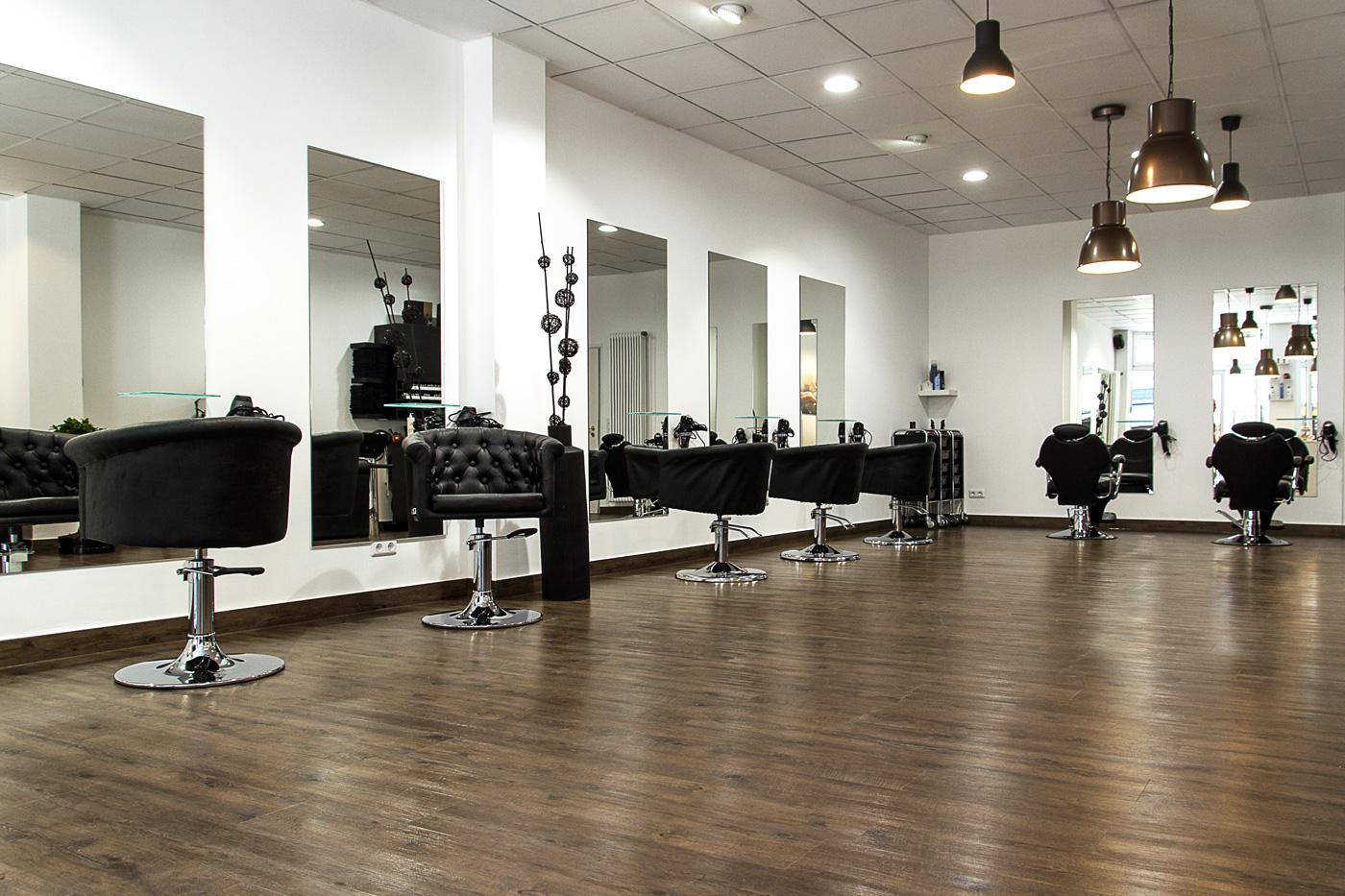 Bouselman – Nicht ein Friseur, sondern Dein Friseur